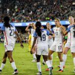 Tout savoir sur la coupe du monde du football féminin