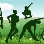 Quel sport est bon pour votre santé?